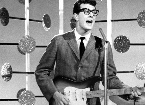 Buddy Holly